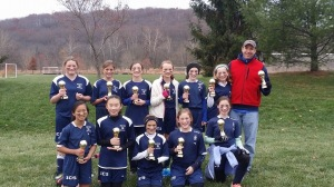 Towsontown Champs