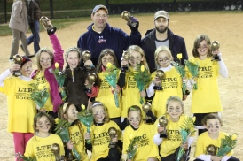 Yellowjackets Victory