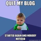 Baby - Blog