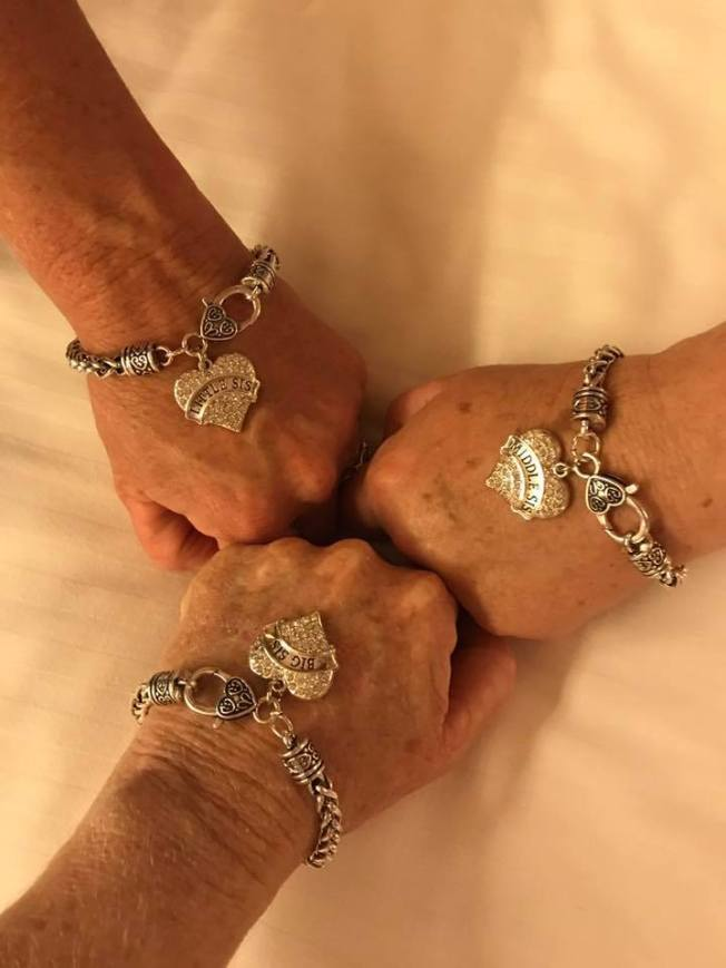 Kathy - Girls bracelets