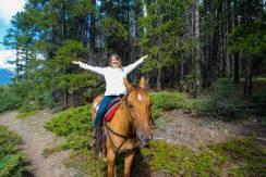 Kathy - Horse